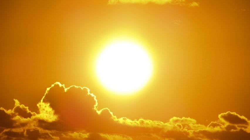 cómo proteger los ojos del sol