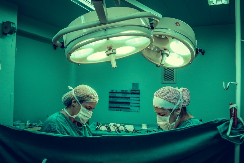 Las operaciones quirúrgicas más utilizadas para la miopía